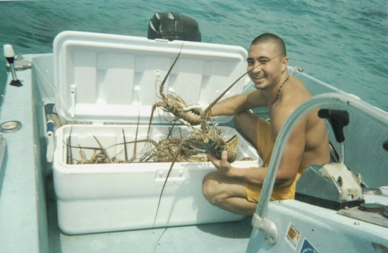 Spearfishing Pictures