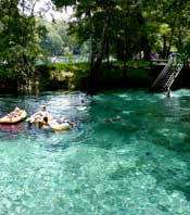 Florida springs complete list of florida 39 s springs for Does homesteading still exist