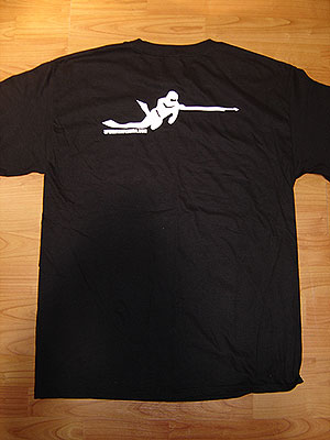 Unique Spearfishing T Shirts
